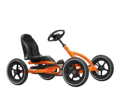 Buddy Junior Pedal Go-Kart