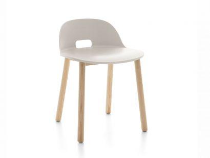 Alfi Chair - Low Back