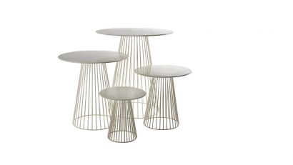 Bistrot Coffee Table Collection