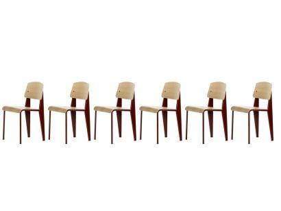 Standard Chair Vitra