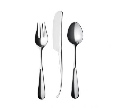 Vivianna Child's Cutlery Set 3