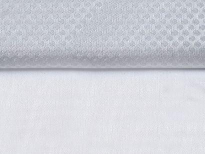 I Coordinati Notte - Bed Accessories - Luxor Off White