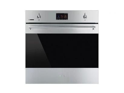 """SFP6303WTPX """"Classico"""" Eletric Pyrolithic Oven"""