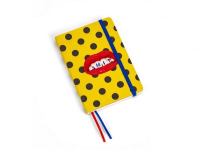 Shit Notebook