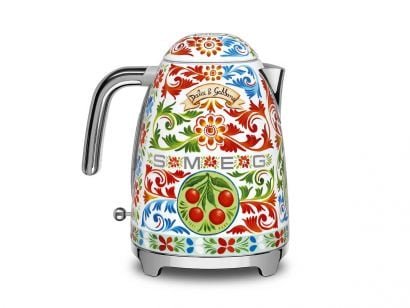 Sicily is my Love Electric Kettle