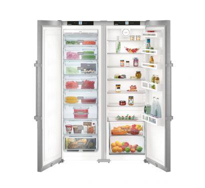 SBSef 7242 Side by Side Comfort No Frost Refrigerator