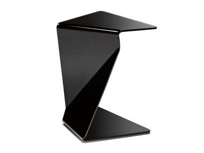 Sigmy 55-65 Table basse- Noir