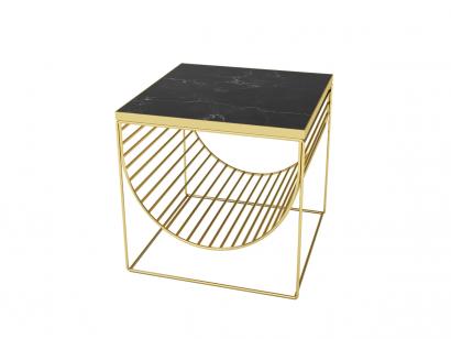 Sino Table & Magazine Rack