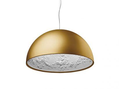 Skygarden Small Suspension Lamp Flos