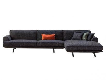 Slab Plus Sofa Collection