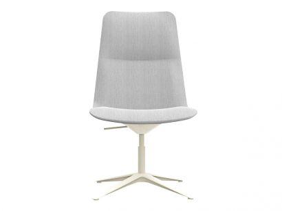Slim 807 - Conference Medium 4 Chair