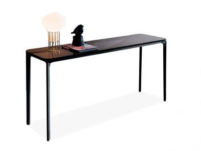 Slim Table Console Four Legs