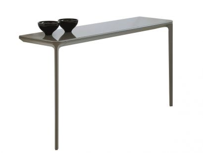 Slim Table Console Two Legs