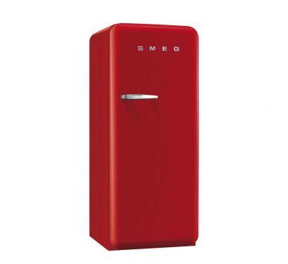FAB 28 Refrigerator '50 Red dx