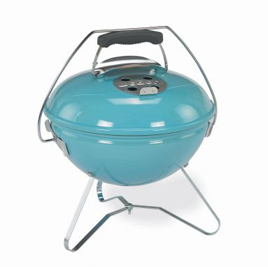 Smokey Joe Premium Blu