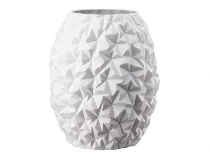 Phi Snow Vase