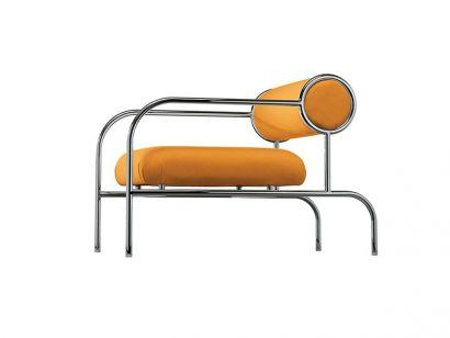 Sofa with Arms - Armchair