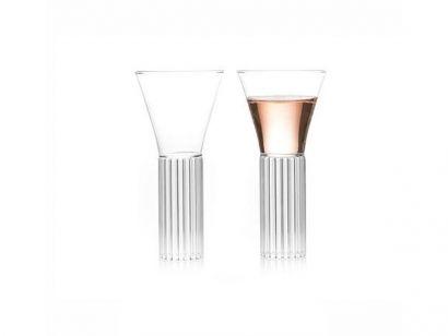 Sofia Set di Bicchieri Medio x2