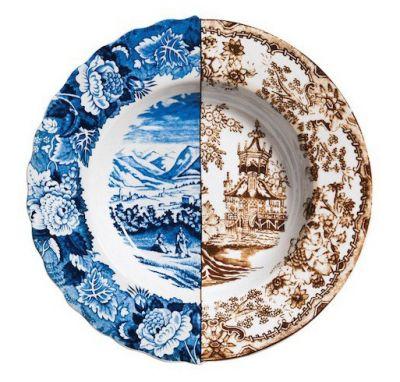 Hybrid Sofronia Soup Plate