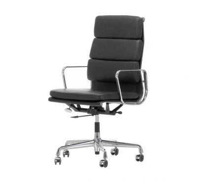 Soft Pad EA 219 Chair - High Backrest