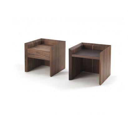 Soft Wood Comodino