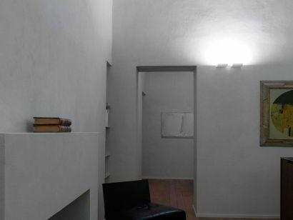 Sol 1 Lampada a Parete LED