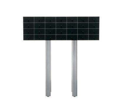 Progetti Compiuti Solaris Chest of Drawers