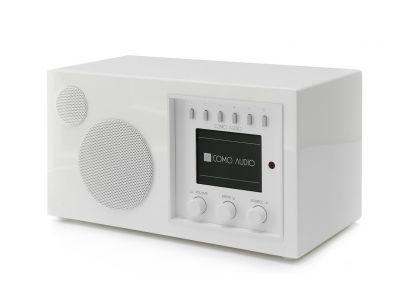 Solo Stereo Como Audio