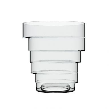Solomon Ice Bucket Transparent