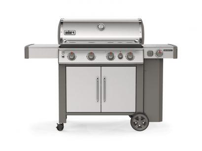 Genesis II SP-435 Barbecue a Gas