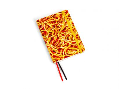 Spaghetti Notebook
