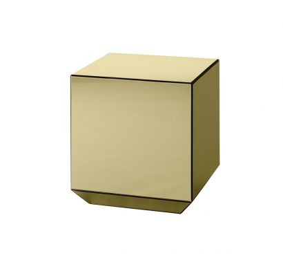 Speculum Coffee Table - 5 Gold