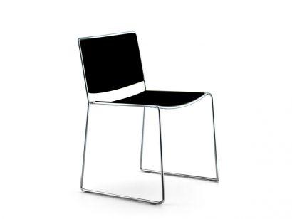 Spindle Chair Porro by Piero Lissoni
