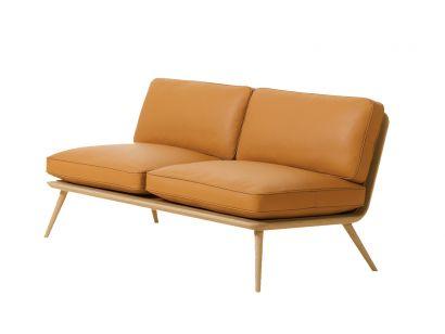 spine lounge sofa