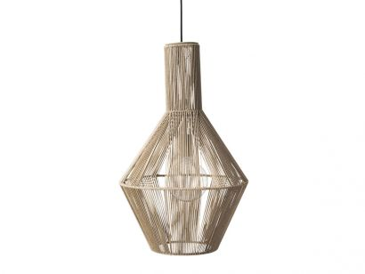 Spinn 39 Suspension Lamp Pholc