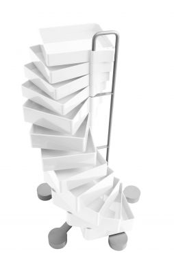 Spinny Chest of Drawers