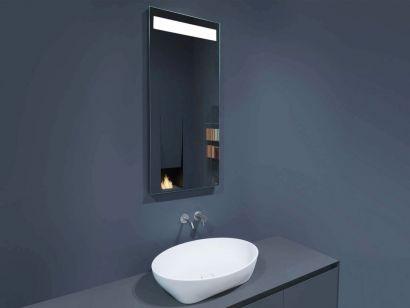 Spio Vertical Mirror
