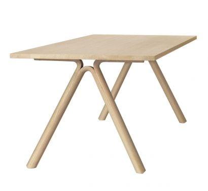 Split Table en Chêne