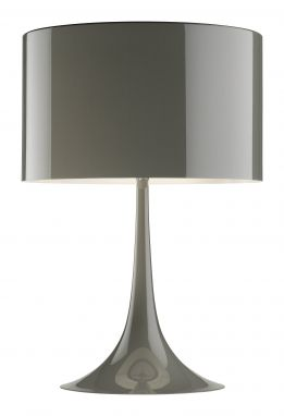 Spun Light T1 Halo - Table Lamp