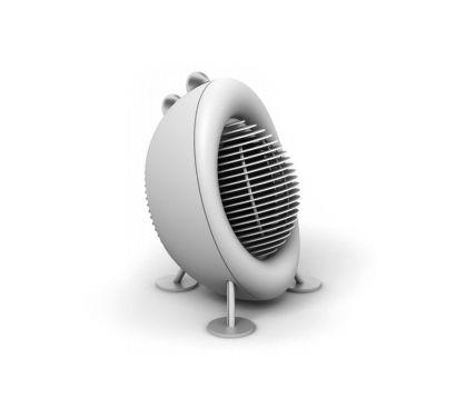 Max Heater Fan