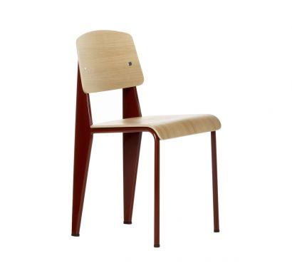 Standard Chair - Natural Oak