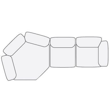 Standard Sofa - STDTdx+STDEC+STDN10