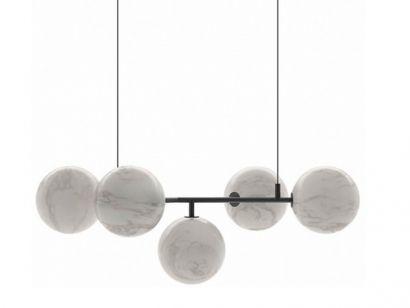 089 Starbust Suspension Lamp Cassina