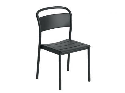 Steel Side Chair - Muuto - Mohd
