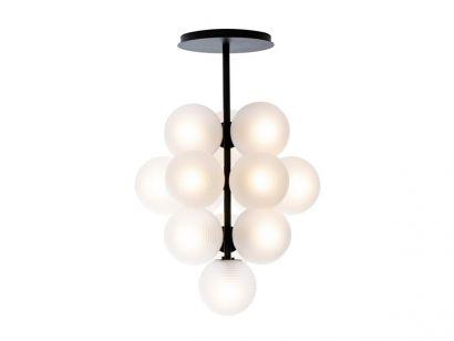 Stellar Grape Suspension Lamp