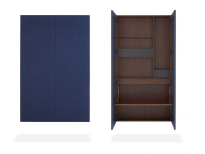 Stendhal Wall Secretaire Ligne Roset by LucidiPevere