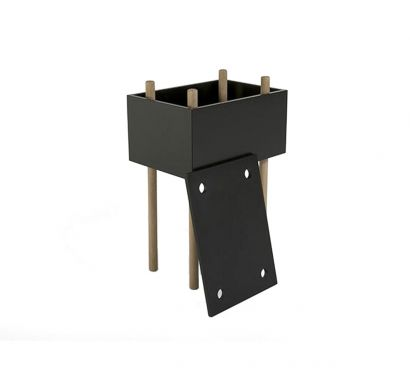 Stilt Box - Contenitore