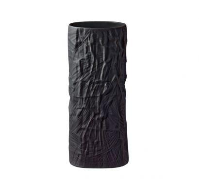 Structura Paper Vaso Nero 28 cm