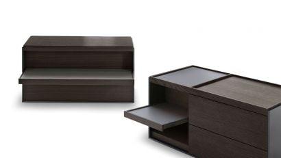 Surface 75 - Table de Chevet