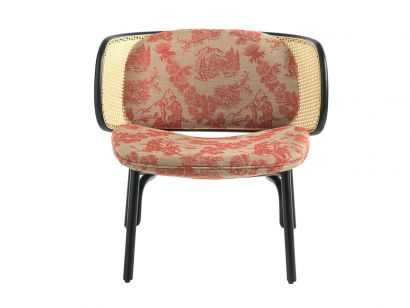 Suzenne Lounge Chair - Christmas Edition